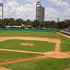 Estadio Cándido González