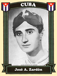 José Zardón