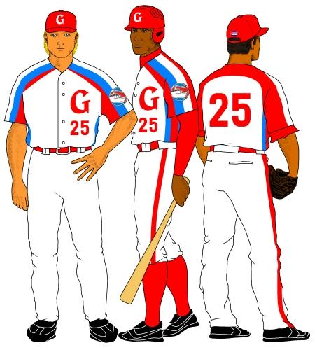Granma (uniforme local 2011-12)